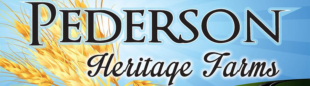 Pederson Heritage Farms